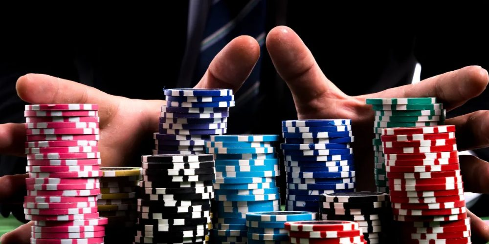 Situs Poker Online TerpopulerAnd How To Select The Best From Them